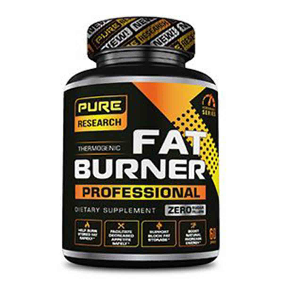 Pure Research Fat Burner