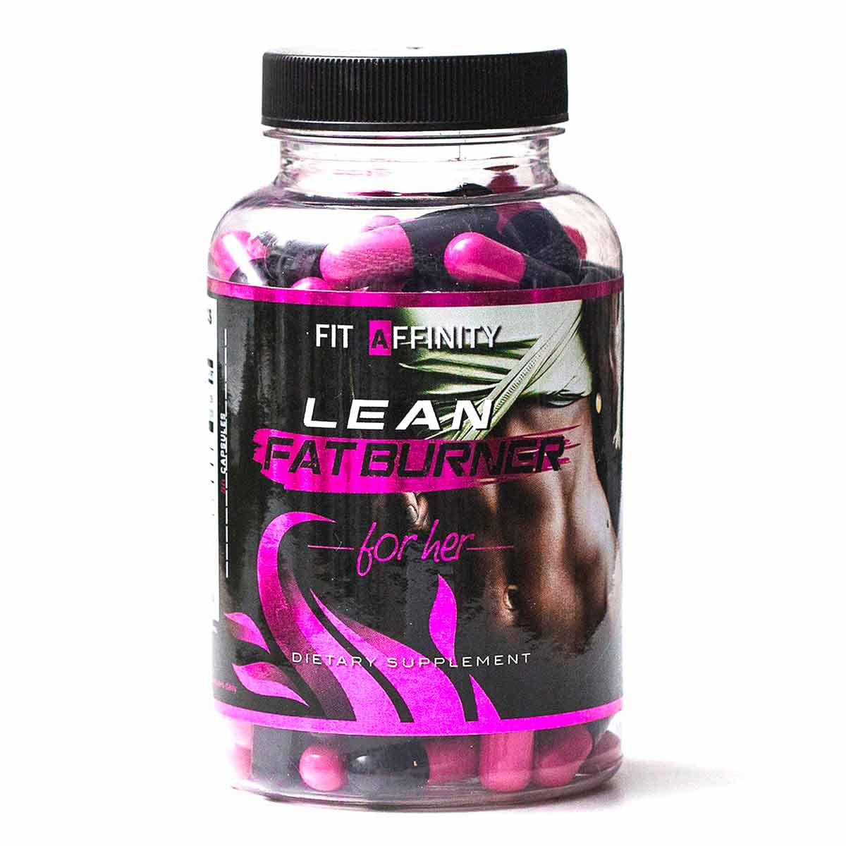 Fit Affinity Lean Fat Burner For Her