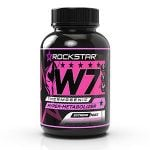 Rockstar W7 Hyper-Metabolizer Comparison