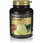 Simply Supplements SimplyBest Burnoff Comparison