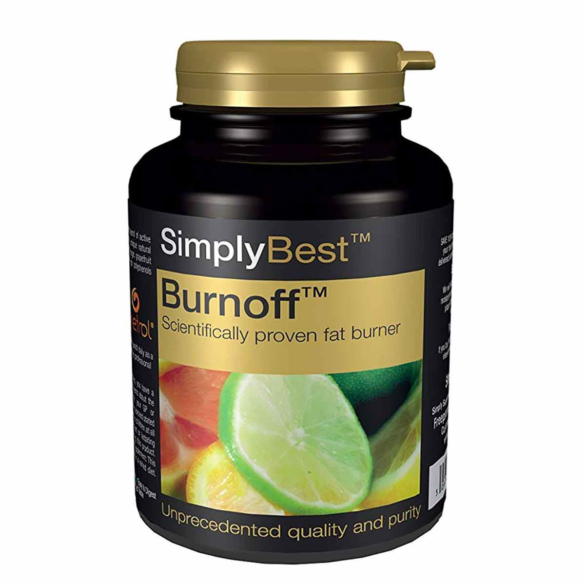 Einfach Supplements SimplyBest Abbrand