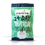 Charbrew Day Time Teatox Comparison