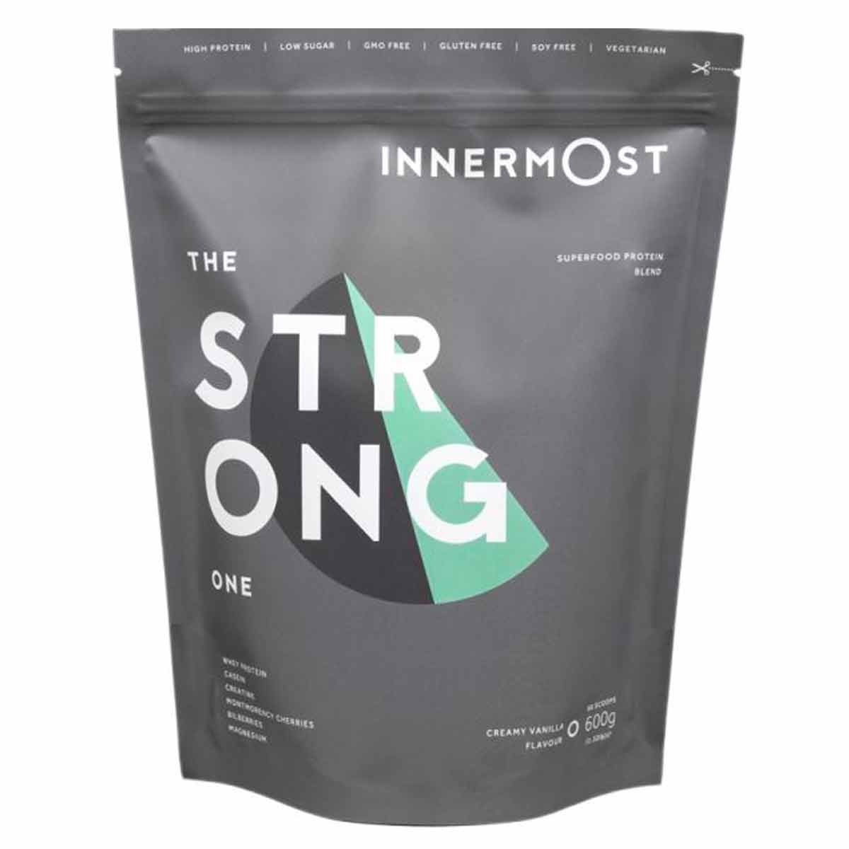 Innermost The Strong One