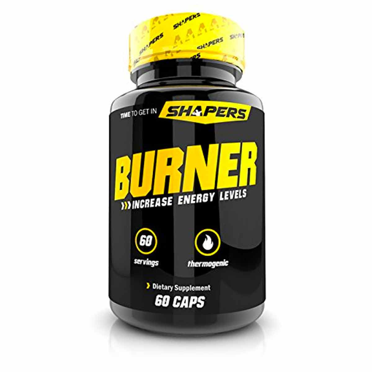 Shapers Fat Burner