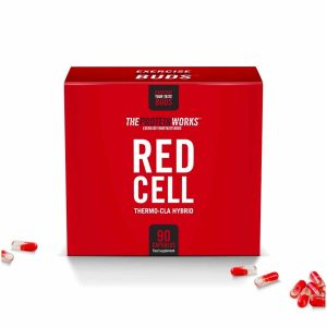The Protein Works Red-Cell