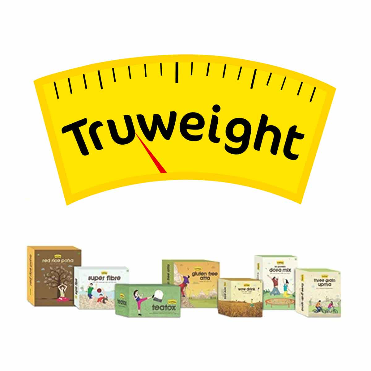 Truweight Product Range