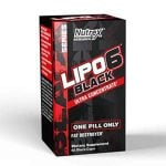 Lipo-6 Black Ultra Concentrate Comparison