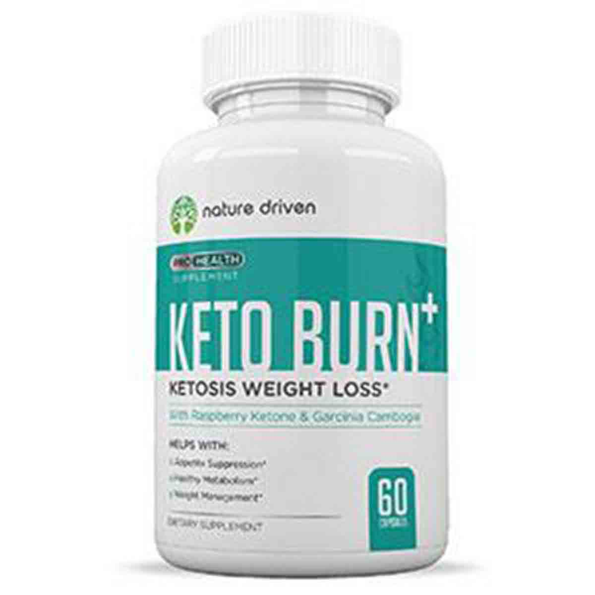 Nature Driven Keto Burn