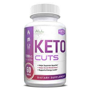 Nature Driven Keto Cuts