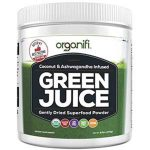 Organifi Green Juice Comparison
