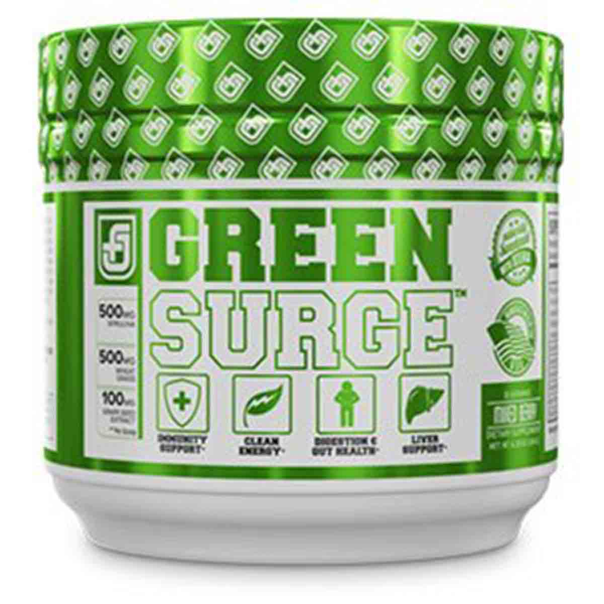 Jacked Factory Green Surge