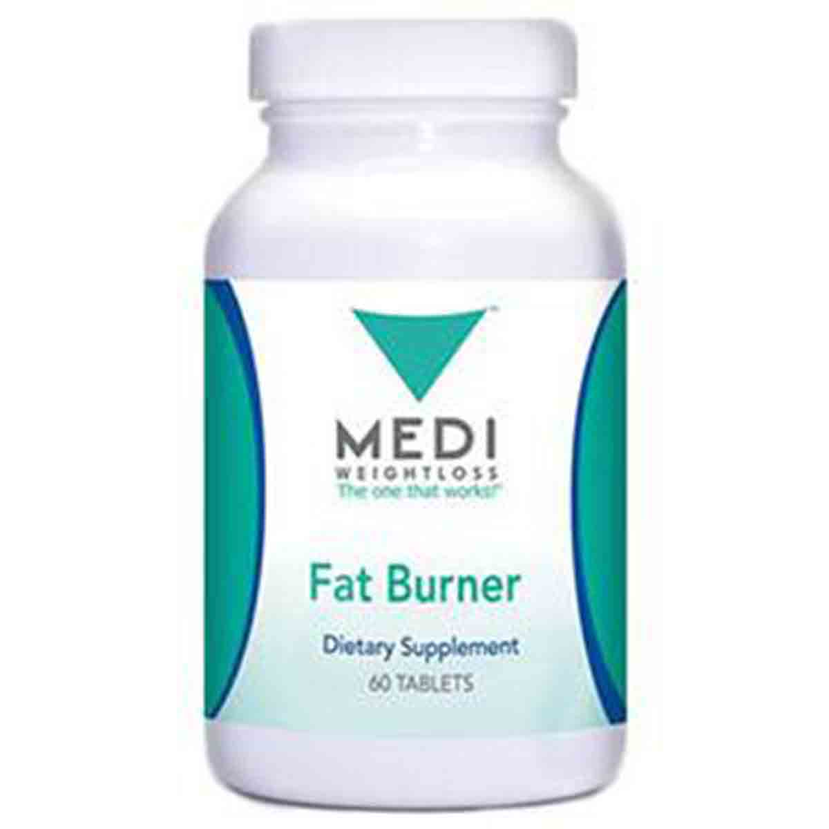 Medi-Weightloss Fat Burner