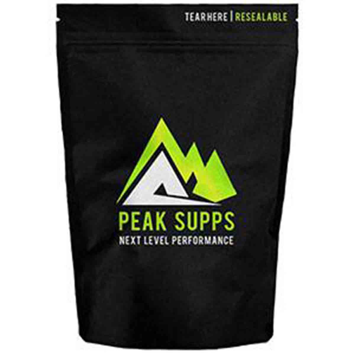 Peak Supps Carb Blockers