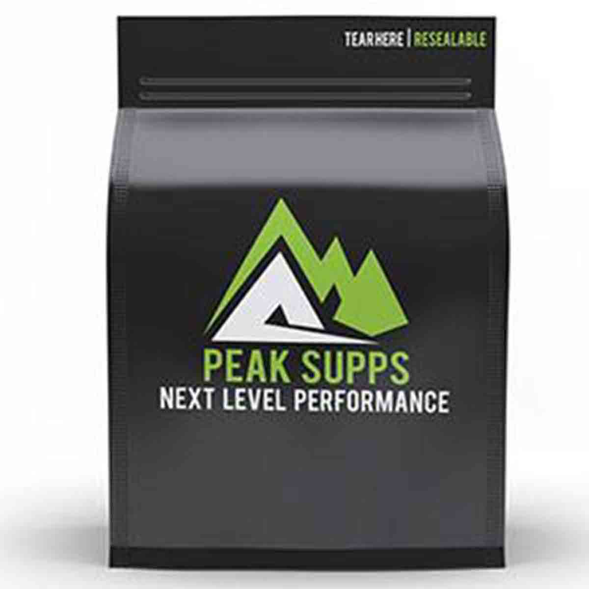 Peak Supps Eliminate