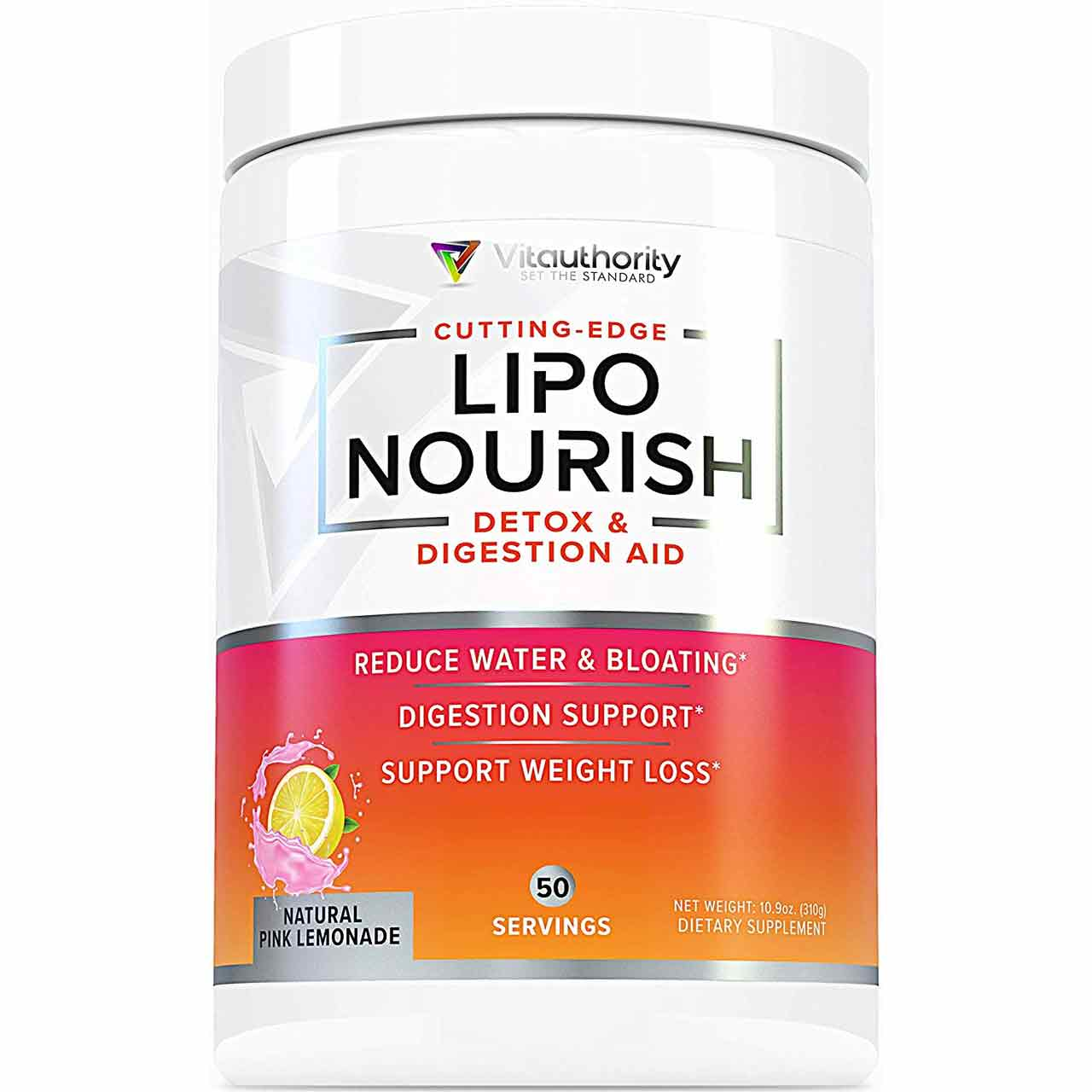 Vitauthority Lipo Nourish