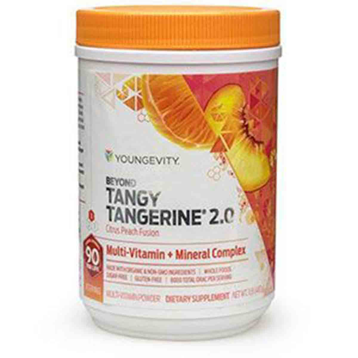 Beyond Tangy Tangerine 2.0