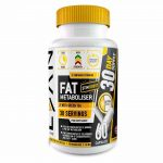 LEAN Nutrition Fat Metaboliser Comparison