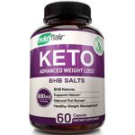 NutriFlair Keto Pills