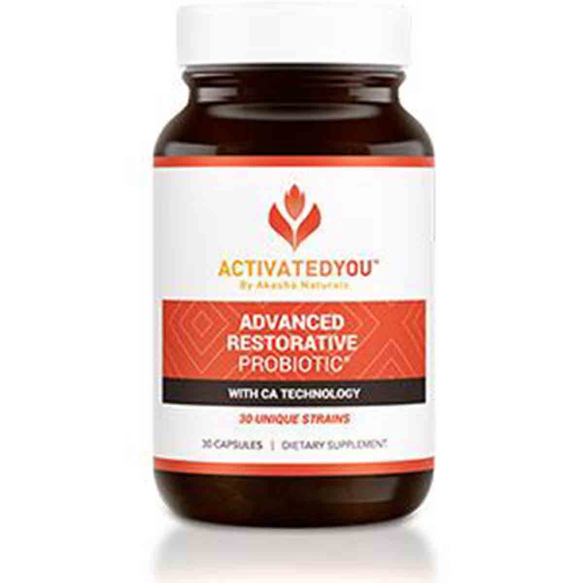 ActivatedYou Advanced Restorative Probiotic