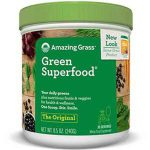 Amazing Grass Green Superfood Comparison