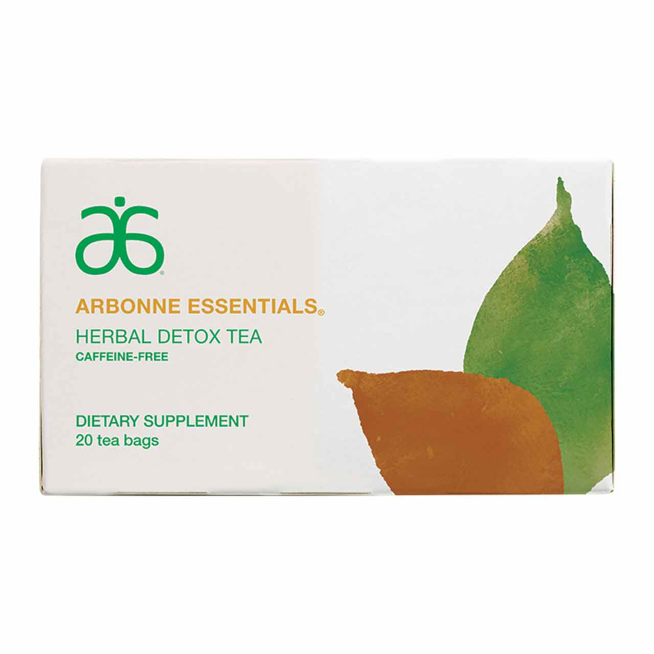 Arbonne Essentials Detox Tea