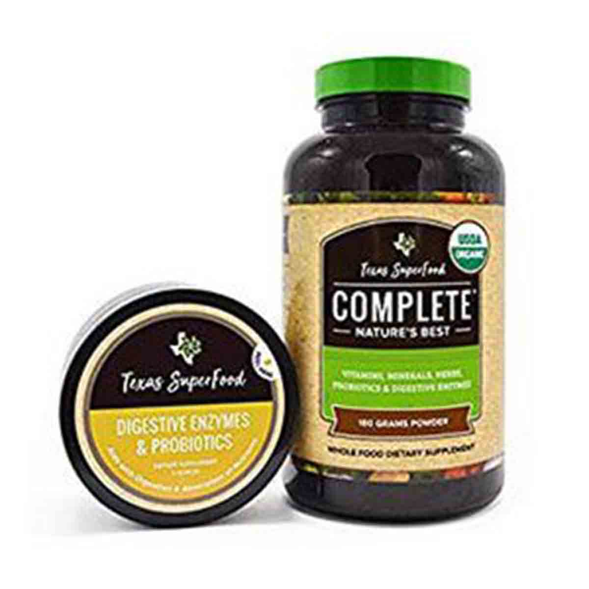 Texas Superfood Complete
