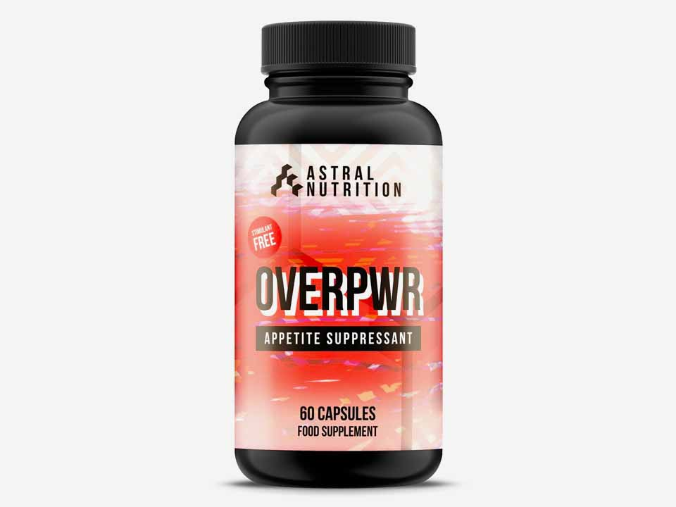 Astral Nutrition Overpwr